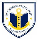 BlackStone Valley Prep Logo
