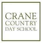 Crane Country Logo