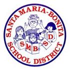 SantaMariaBonitaLogo
