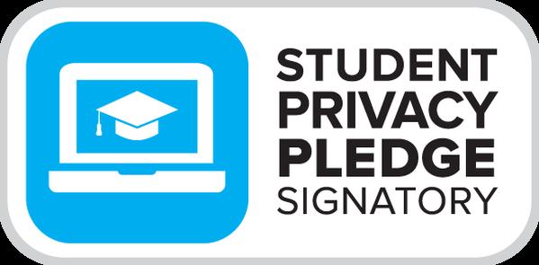 Student Privacy Pledge Badge